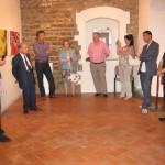 Mostra Scambio Artisti Veronesi a Innsbruck - Palacongressi 2005