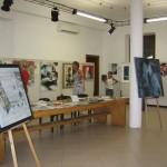 Mostra Personale di Lazise 2011 - Galleria Civica