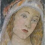 Madonna della melograna copy