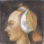 (OK)Dama da Paolo Uccello