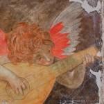 (OK)Angelo musicante da Rosso Fiorentino 50x50