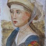 Dama da Van der Weyden