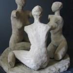 Le tre grazie_ 3 2012
