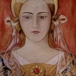 (OK)Madonna da Crivelli 53x36