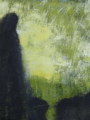 Donna verde