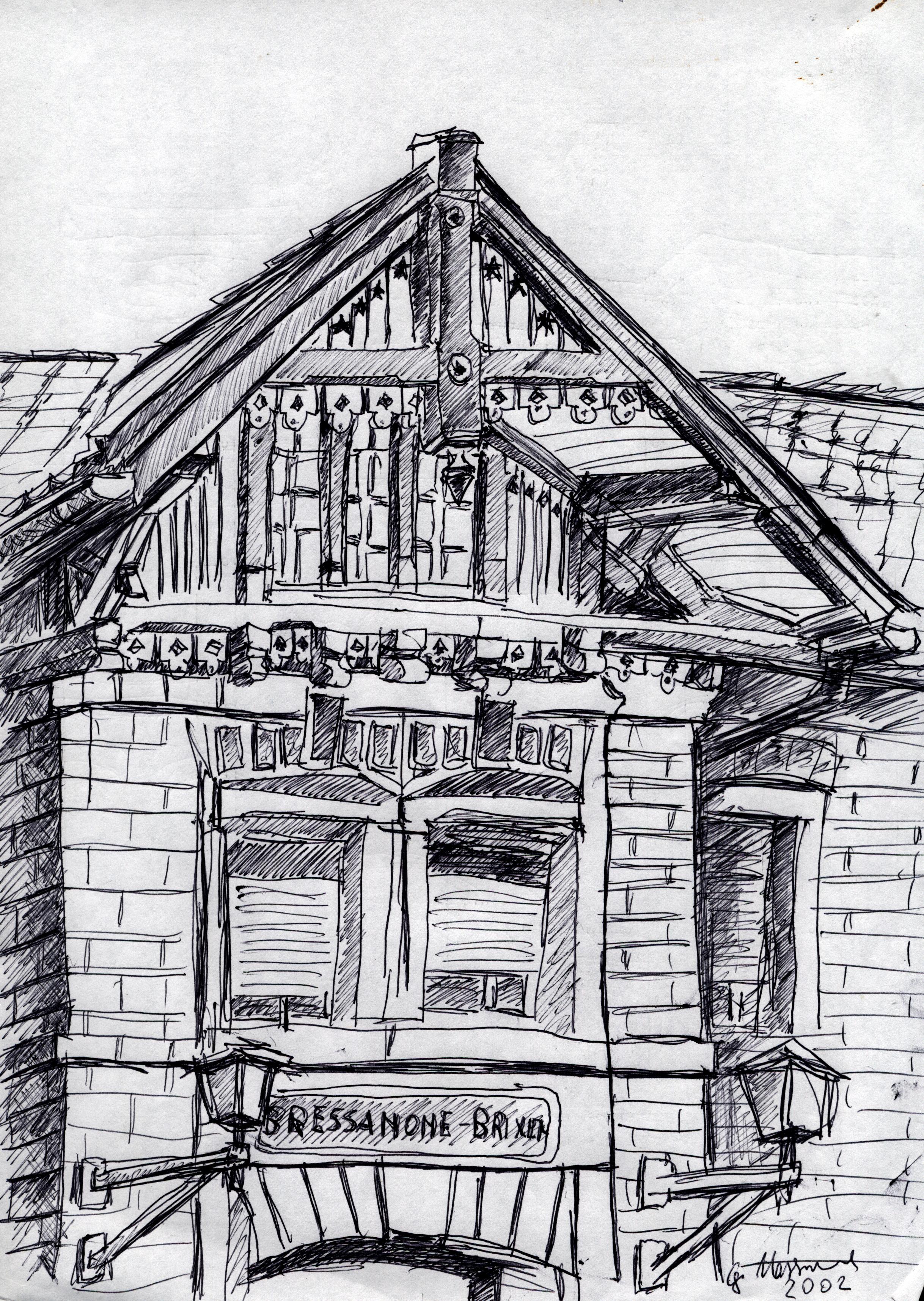 stazione Brixen